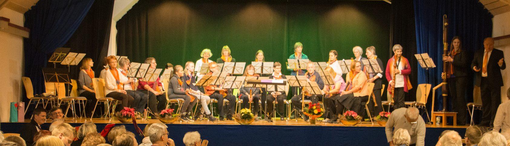 Freunde der Flötenmusik